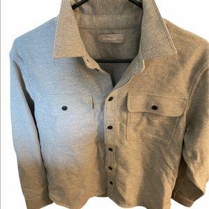 Men's Everlane over shirt